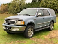 1998 Ford Expedition Langley