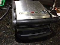 Grill - portable indoor  Mississauga, L5L 4W2