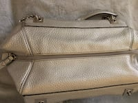 Nine West Handbag - Silver Welland
