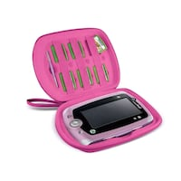 Leappad Explorer hello Kitty carrying case