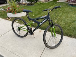 "Avigo Excitor 26"" Mountain Bike"