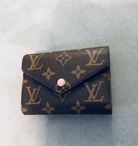 Victorine Wallet Brand New Gainesville, 20155