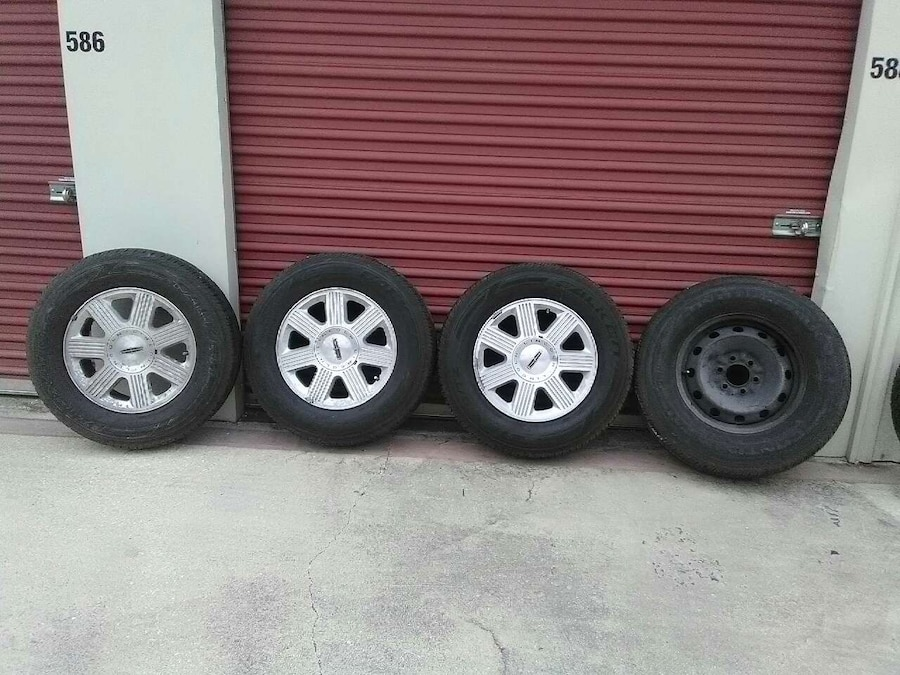 Sell Car Parts Killeen Letgo Car Wheels And Auto Tires In