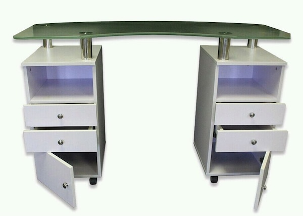 Manicure Table For Sale >> Manicure Table