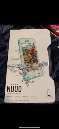 New Life proof case