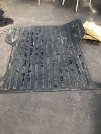 Heavy duty Truck bed mat. Fits Ford f150