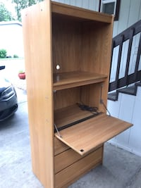 TV stand/armoire/dresser/desk? Oregon City, 97045