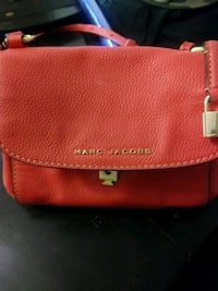 Burnt orange marc jacobs mini boho  Citrus Heights, 95621