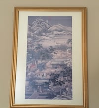 Chinese framed prints Columbia, 21044