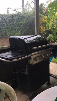 Black and gray gas grill Homestead, 33035