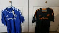 Assorted Jerseys For Sale Guelph, N1H 2T3
