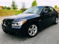 BMW - 5-Series - 2007 Milford Mill
