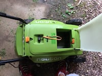 Electric lawnmower. Good condition Springfield, 22153