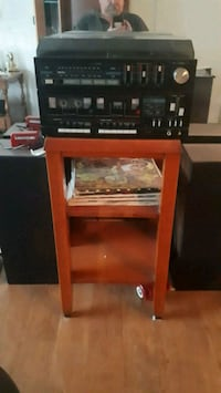 Hi-Fi record player for sale