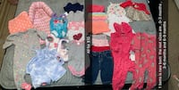 baby's assorted-color clothes lot Laredo, 78043