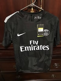 PSG player issue size small Newmarket, L3X 3H4
