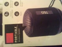 black and gray JBL Charge 3 box Tonopah, 89049