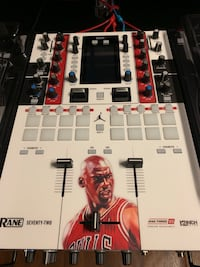 Rane 72 Battle Mixer like new trust me with extras New York, 10024