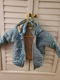Toddler size 3t girls jacket with hood Burnaby, V3N 3N9