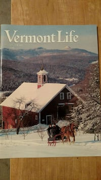 Vermont Life Magazines Virginia Beach, 23464