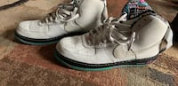 High Top air force ones (Sz 14 US) Southfield, 48076