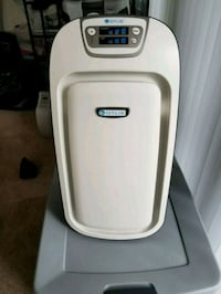 Air purifier and fan Rockville, 20850