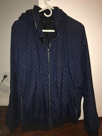 Louis Vuitton wind breaker jacket Vancouver, V5K