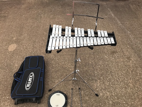 Mapex Student Xylophone / Percussion Set e3f1c956-7f3c-4ef2-b1a6-6d76691bf2ab