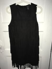 Forever 21 dress size small used once Cliffside Park, 07010