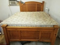 Queen size bed Reduced Vancleave, 39565