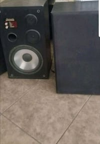 Acustic Studio Monitor Speakers 3311 Glendale, 85304