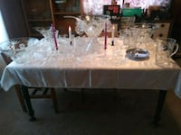 Beautiful Antique Crystal/Glass  Grand Junction, 81504