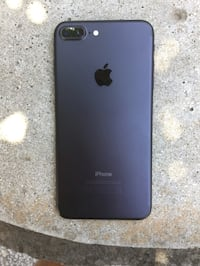 iPhone 7 Plus 256 Infernetto, 00124