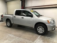 2005 Nissan Titan XE, Low Miles, 4WD, Well Maintained! Madera, 93636