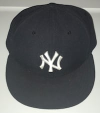 Men's New New York Yankees Hat 7 3/4 Santa Ana, 92703