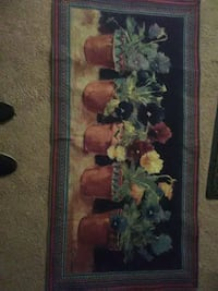 Tapastry wall hanging  Peabody, 01960