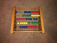 Abacus Beaumont, T4X