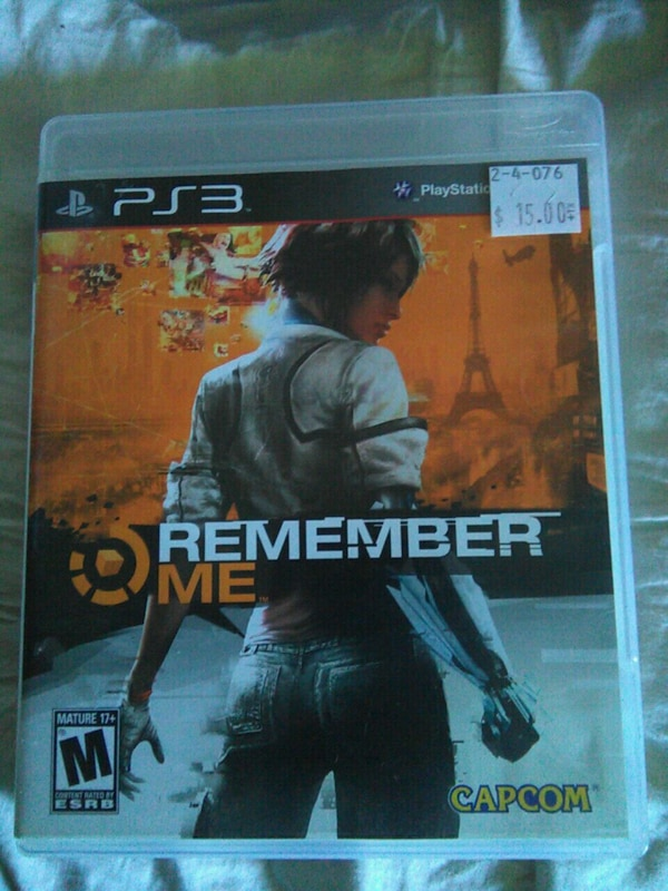 Used Sony Ps3 Uncharted 3 Game Case For Sale In Griffin Letgo