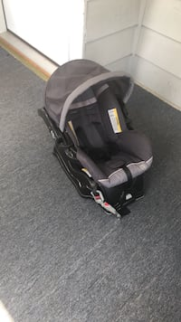 infant car seat, base   included Bloomfield, 07003