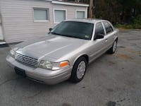 2006 Ford Crown Victoria Supercharged Police Edition Frederick