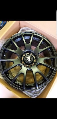Brand new 17inch rims Dunkirk, 20754