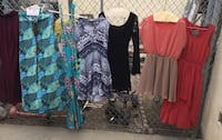 WOMEN DRESSES AND BLOUSES Culver City, 90230