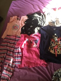 Toddlers girls clothes 3T Winnipeg, R3T 3A2