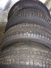 Gomme 235/70/16