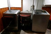 Lg washer and dryer set  Bethlehem, 18017