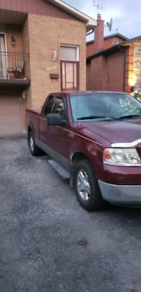 Ford - F-150 - 2004 Mississauga
