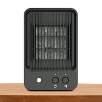 Small space heater
