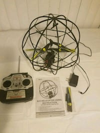 Remote Controlled Helicopter Norfolk, 23505