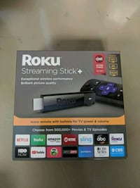 New Roku Streaming Stick+ Perris, 92571