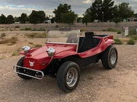 1961 Street legal Dune Buggy $3800.00 obo Las Vegas, 89123